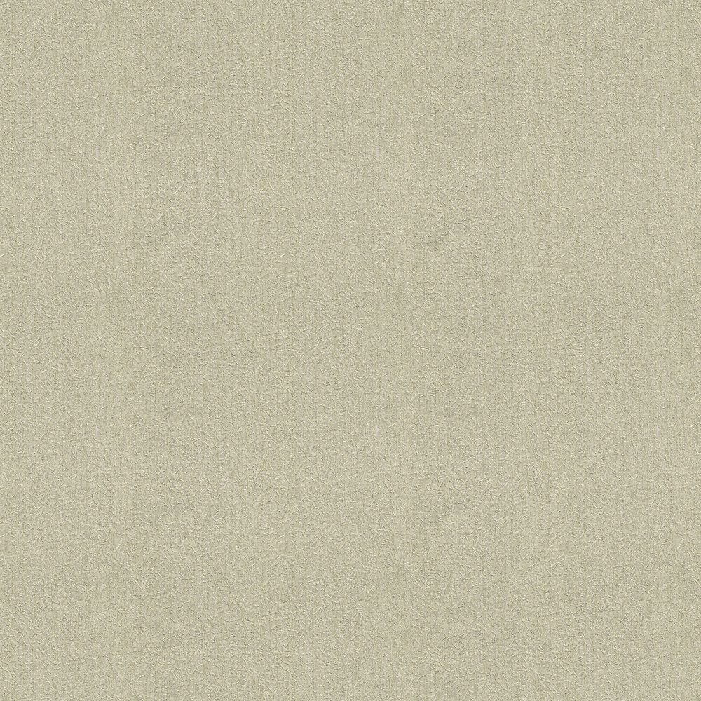 Corelli Texture Wallpaper - Pale Gold - by Albany