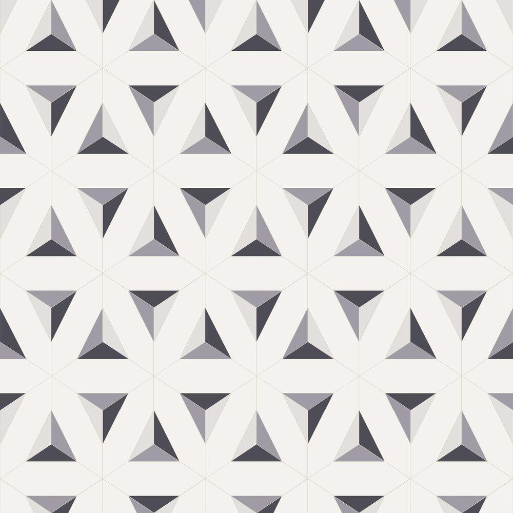 Galerie Afflatus Purple Wallpaper - Product code: EL21074