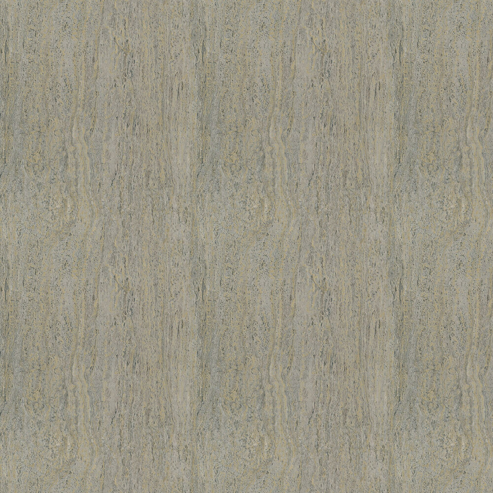 Carrara Wallpaper - Taupe - by Albany