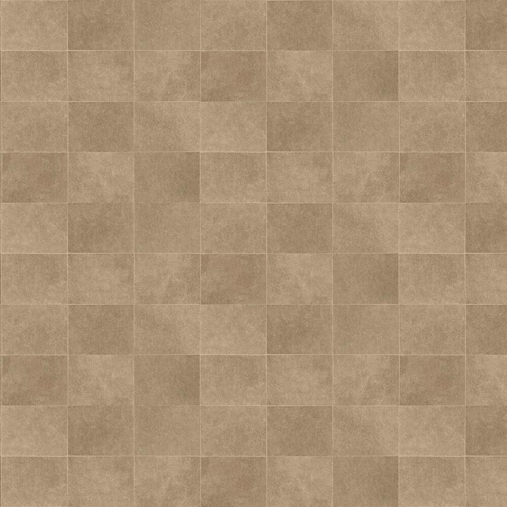 Albany Fibrous Blocks Bronze Wallpaper - Product code: CB41010