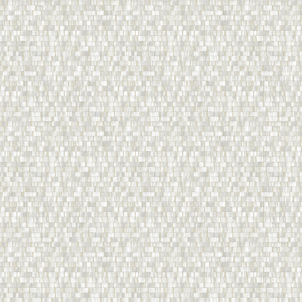 Albany Small Metallic Wood Grey and Silver Wallpaper - Product code: CB41022
