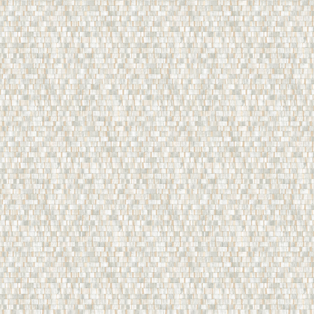 Albany Small Metallic Wood Green and Gilver Wallpaper - Product code: CB41024