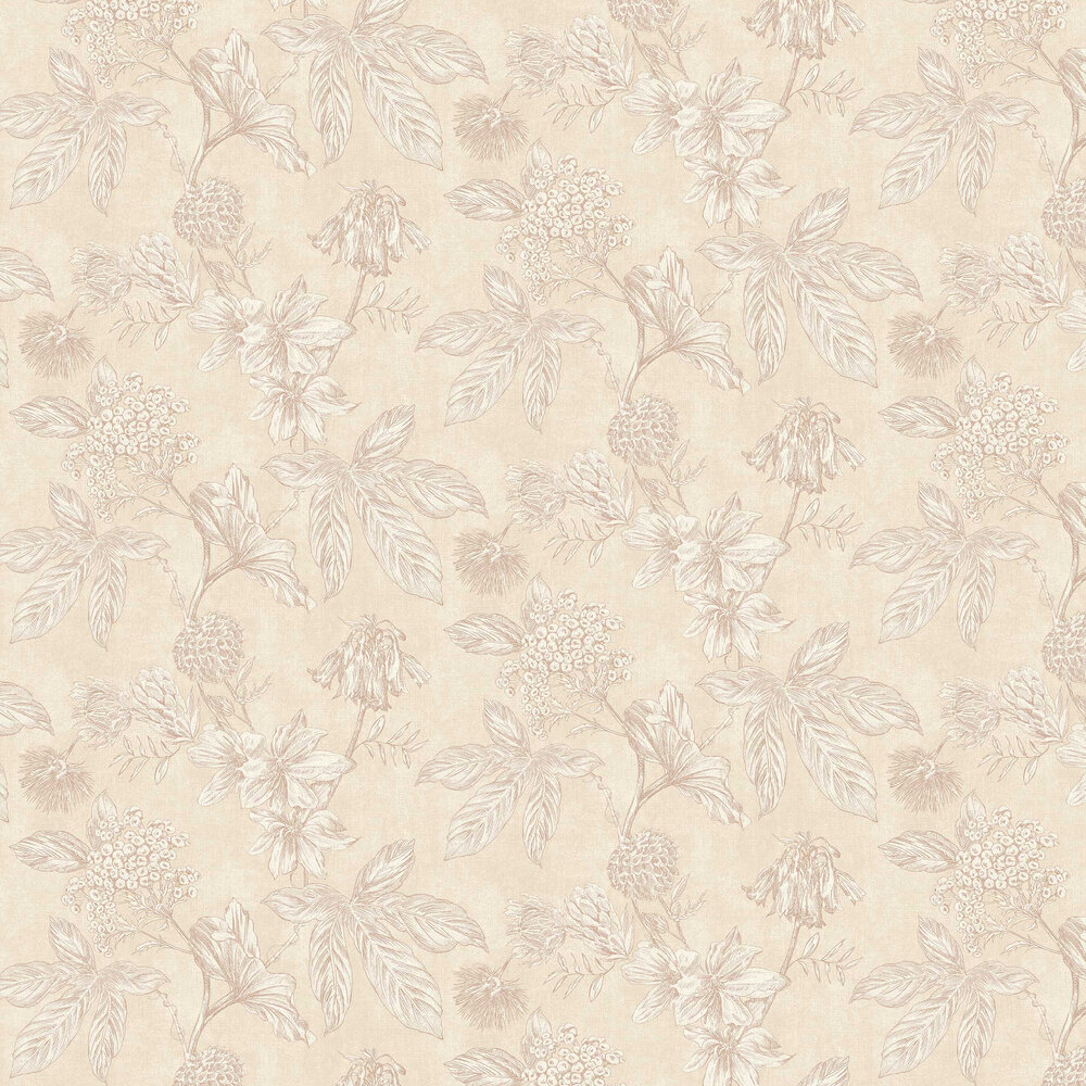 Arthouse Botanic Nude Wallpaper - Product code: 902608