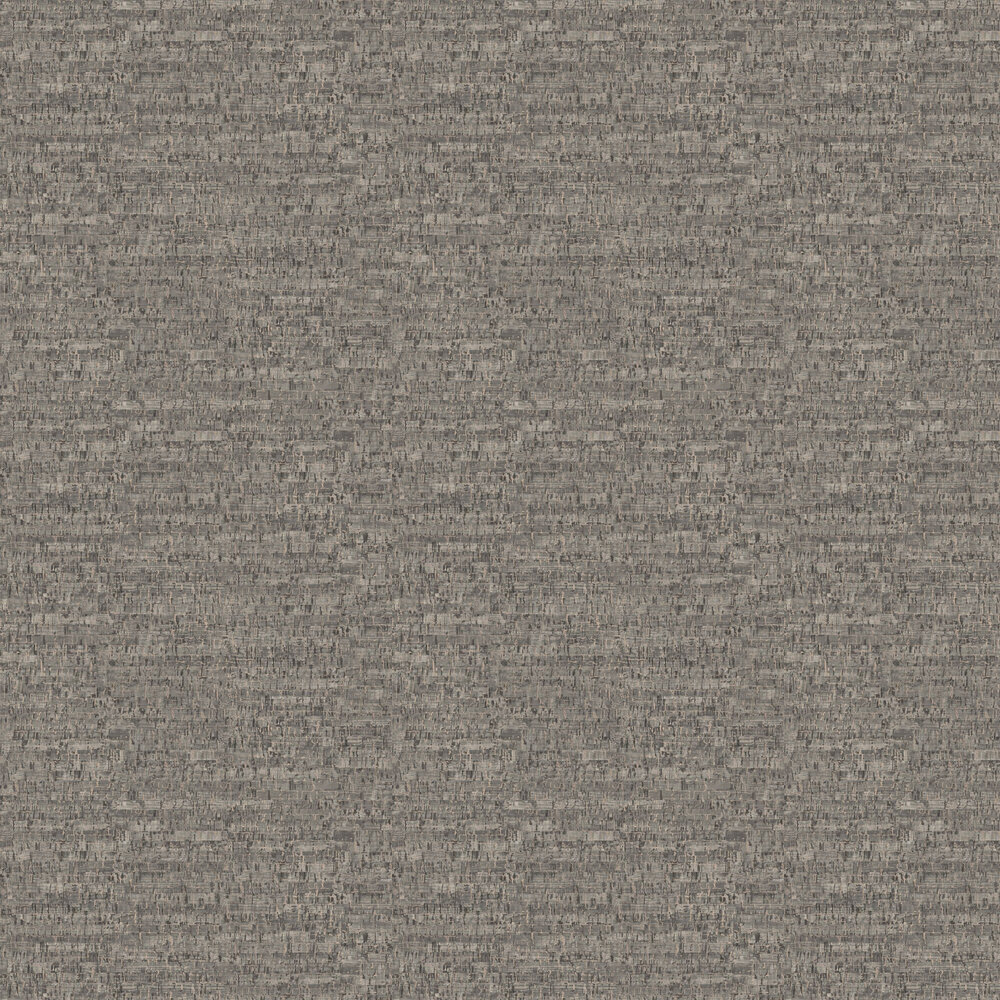 Small Cork Wallpaper - Black - by Albany
