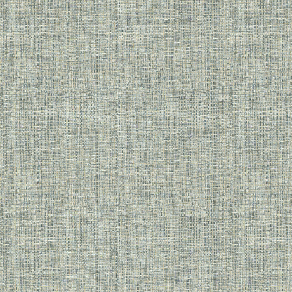 Albany Rattan Effect Blue Wallpaper - Product code: CB41044