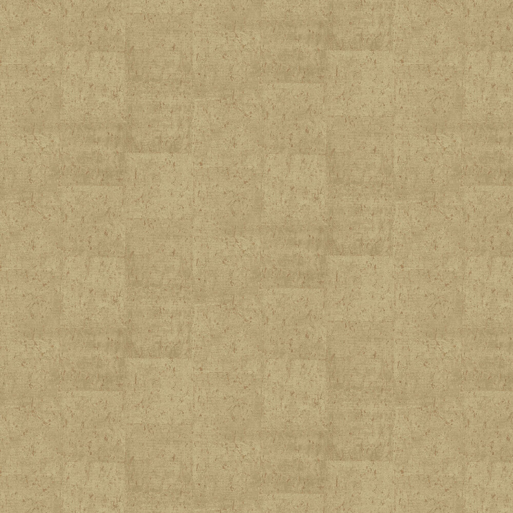 Large Cork Wallpaper - Natural - by Albany