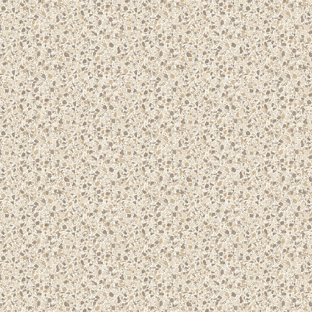 Terrazzo Wallpaper - Natural - by Albany