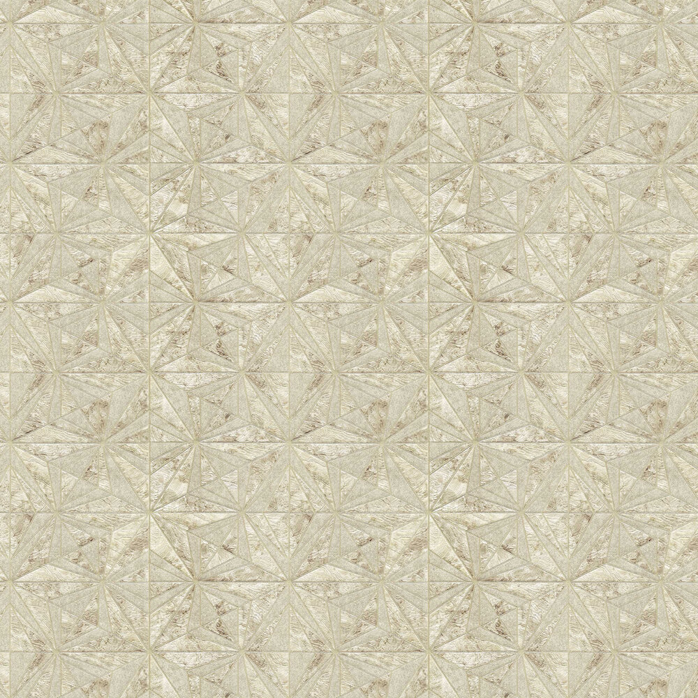 Sunlight Wallpaper - Beige - by Albany