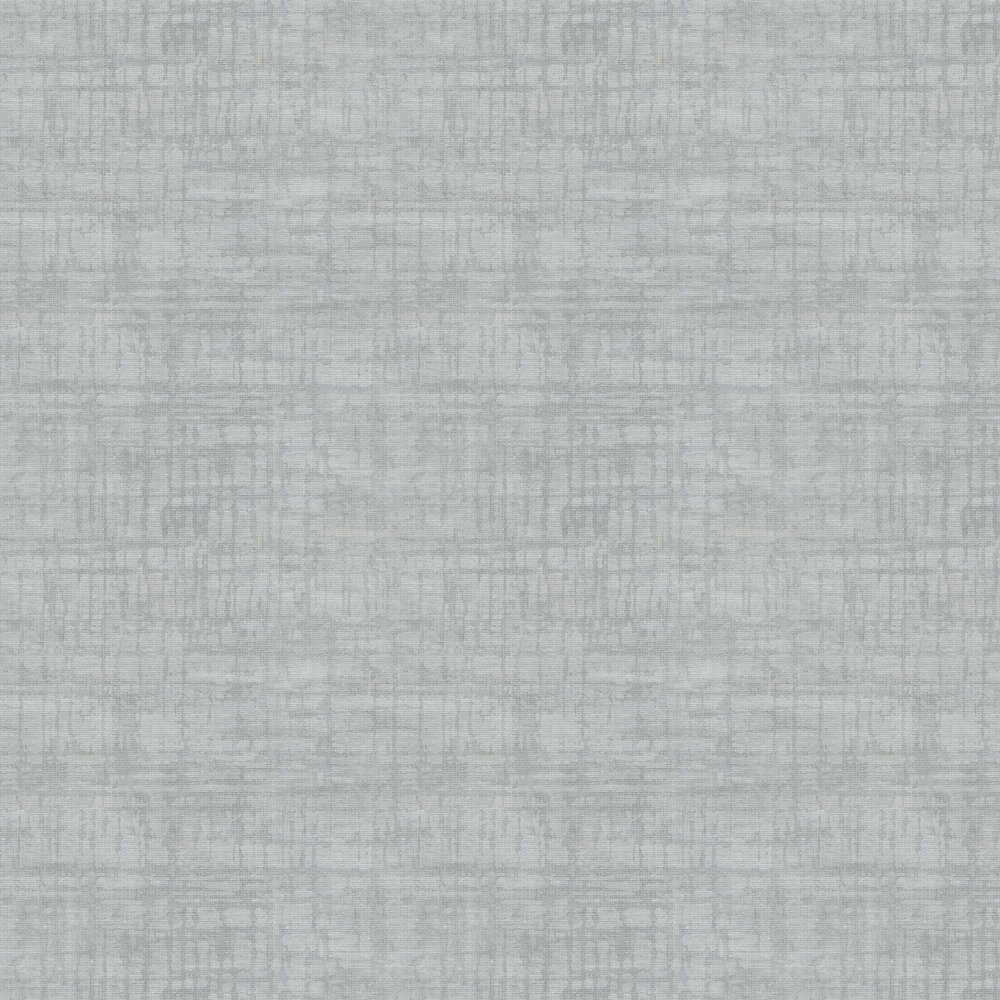 Grid Wallpaper - Grey - by Albany