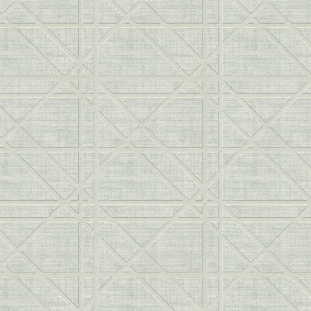 Facade Wallpaper - Cream - by Albany