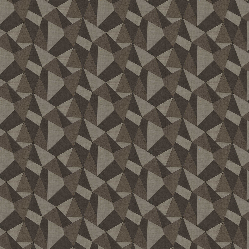 Albany Prism Coffee Wallpaper - Product code: C88645