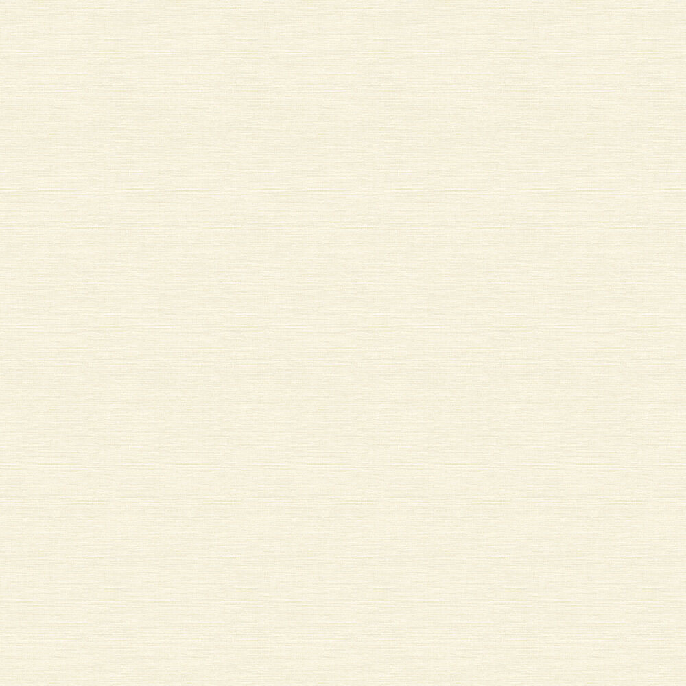 Faux Grasscloth Wallpaper - Cream - by Albany