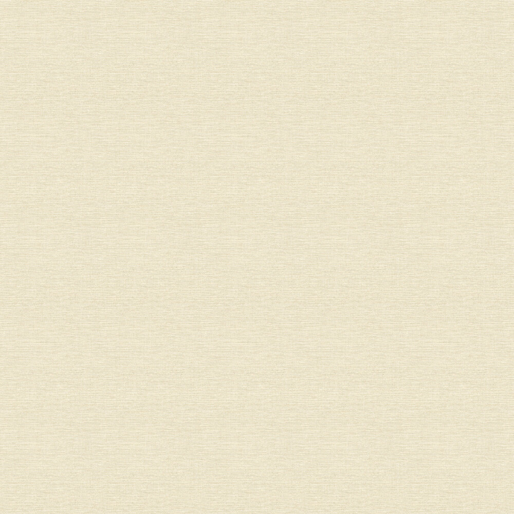 Albany Faux Grasscloth Golden Cream Wallpaper - Product code: 25004