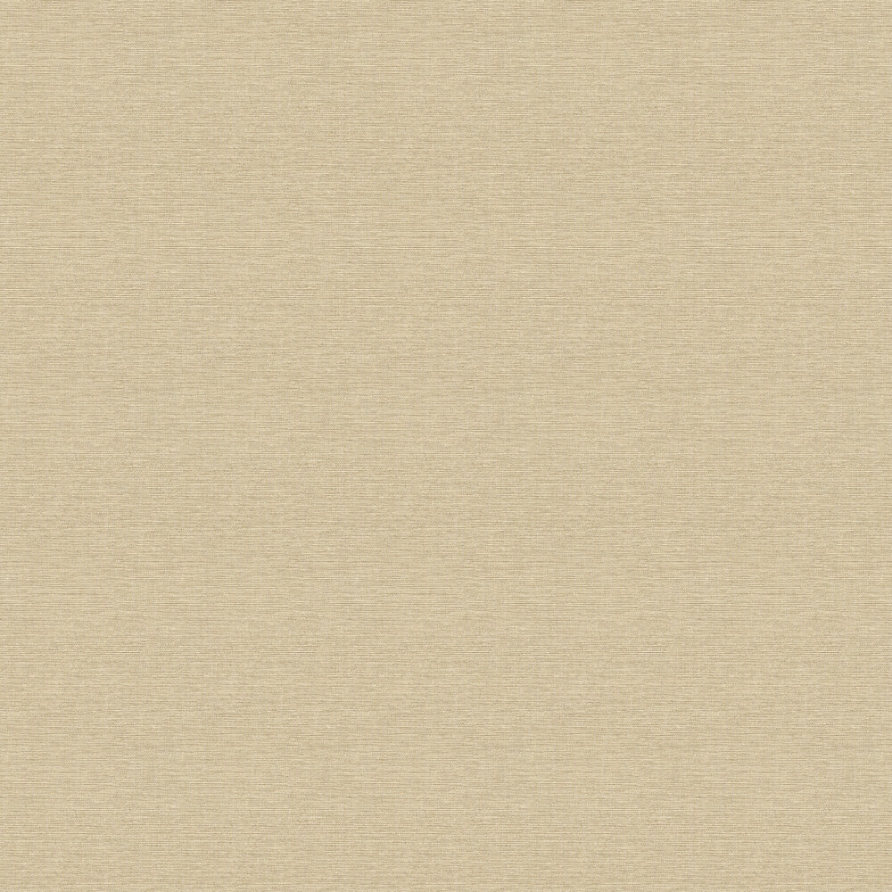 Faux Grasscloth Wallpaper - Dark Beige - by Albany