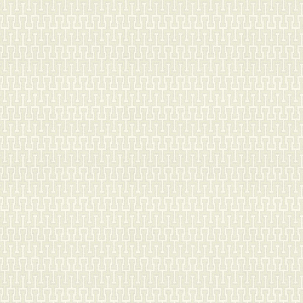 Vanity Key Wallpaper - Opal White - by Albany