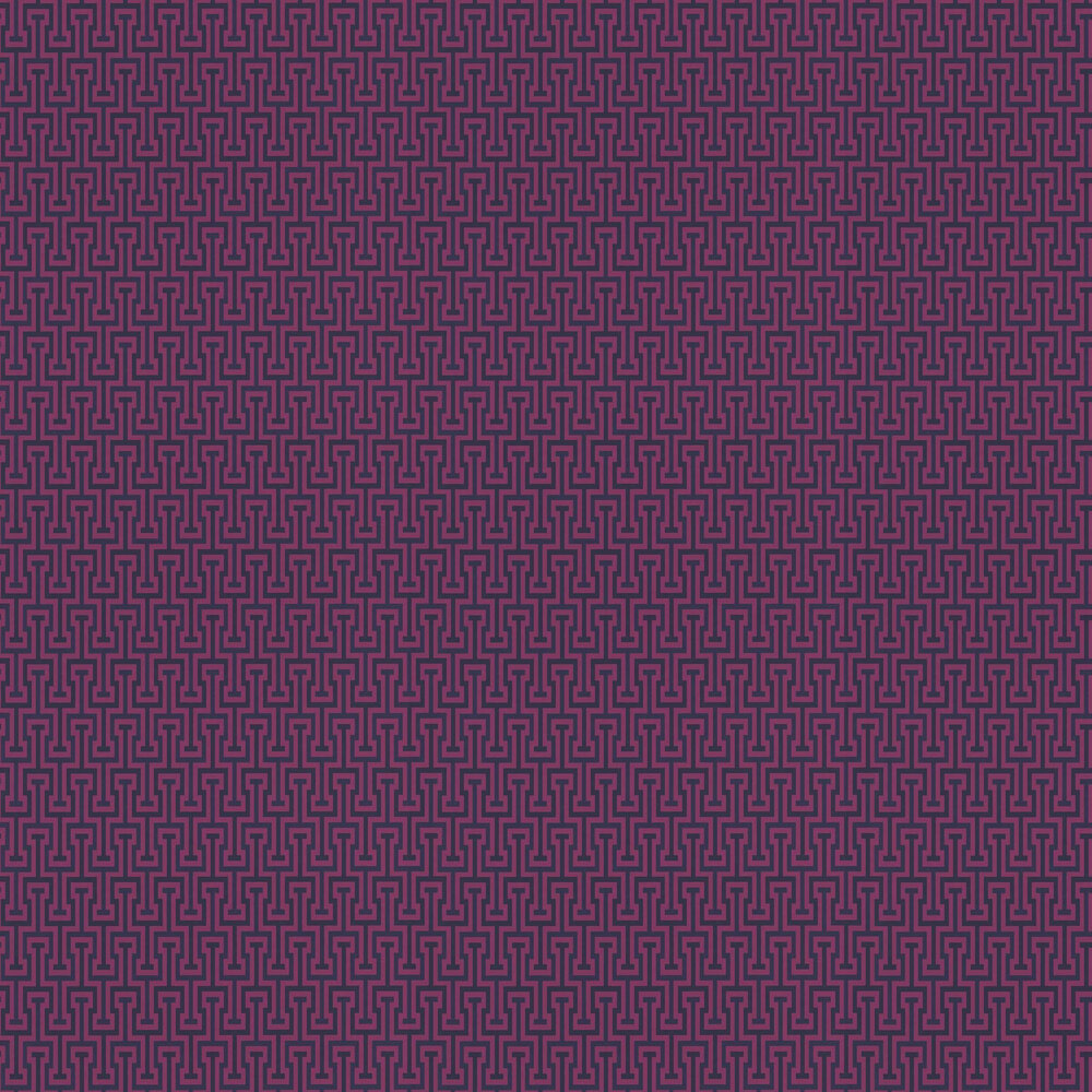 Vanity Key Wallpaper - Pink / Purple - by Albany