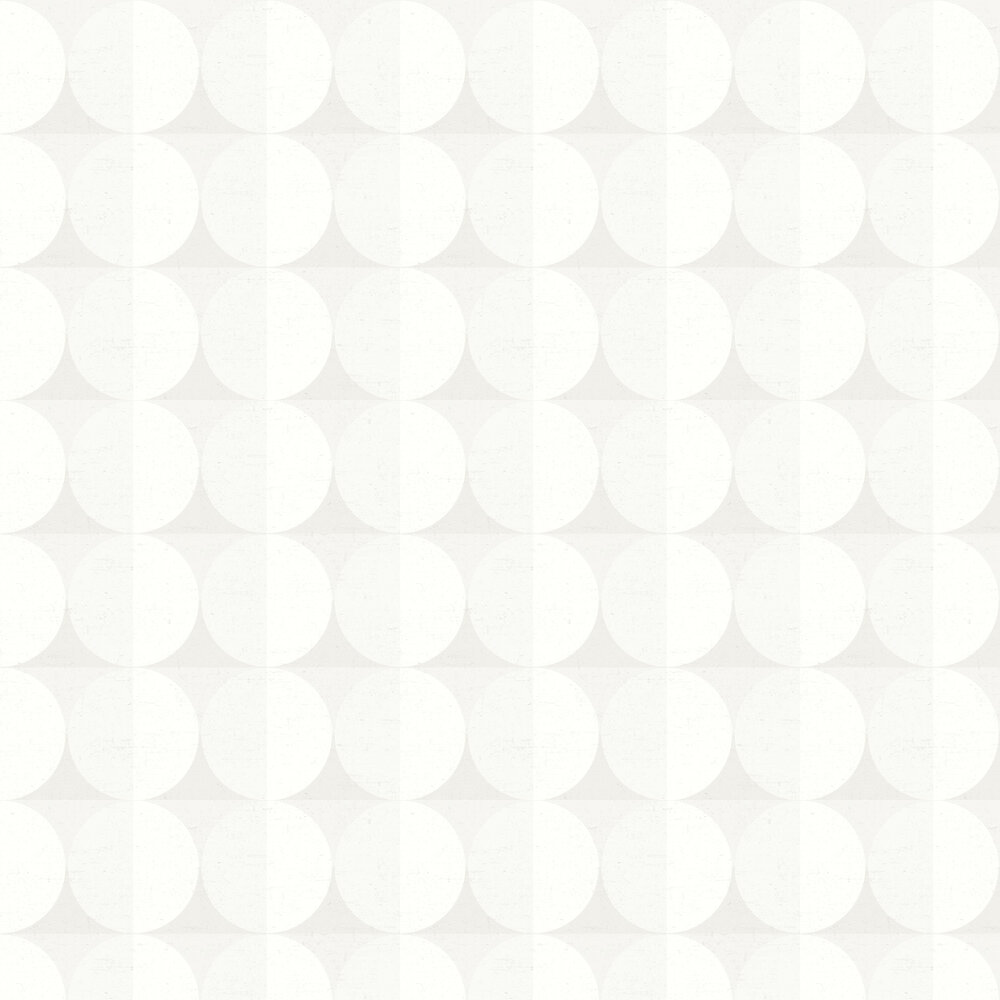 Engblad & Co Sahara  Moon White Wallpaper - Product code: 7151
