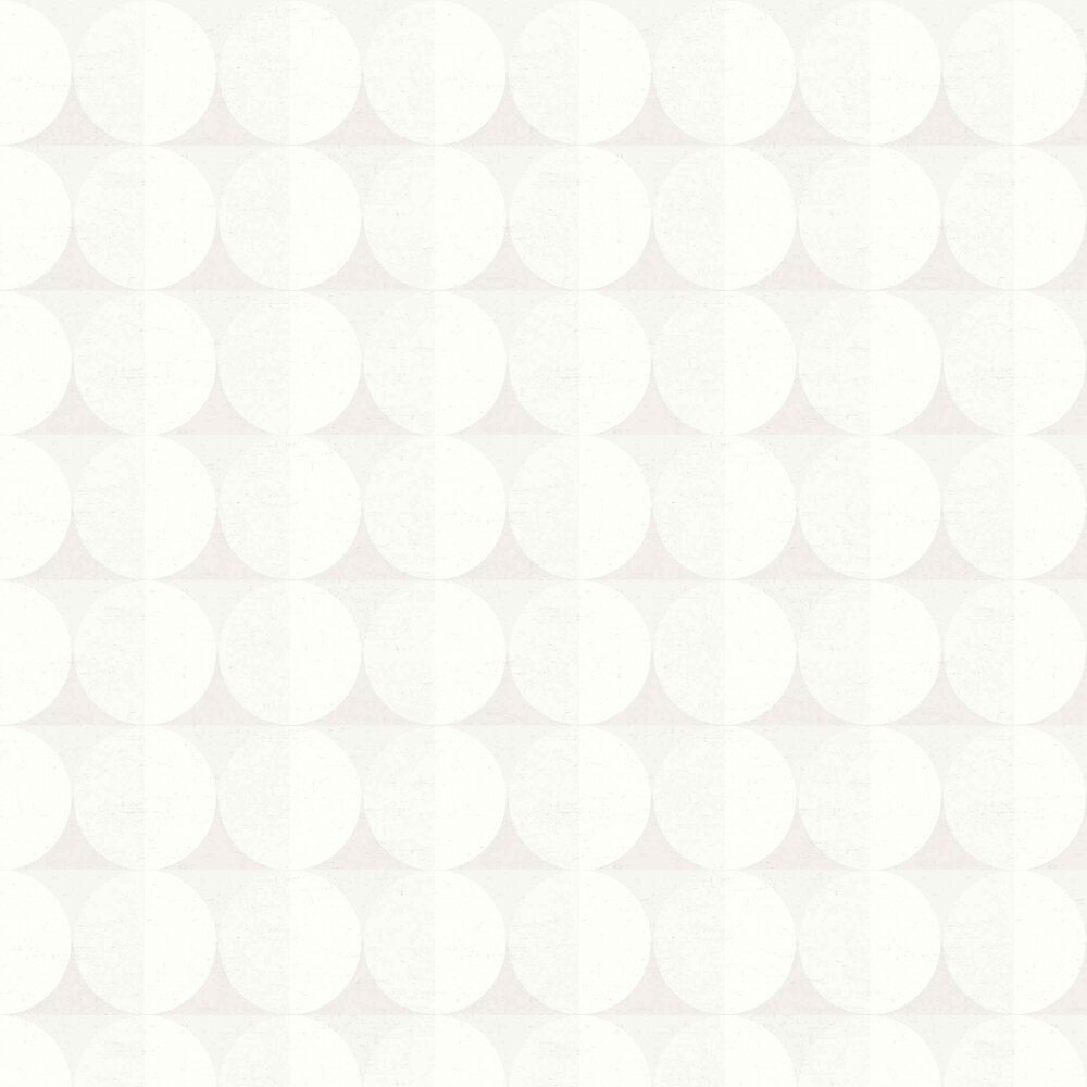 Sahara  Moon Wallpaper - Palest Cream - by Engblad & Co
