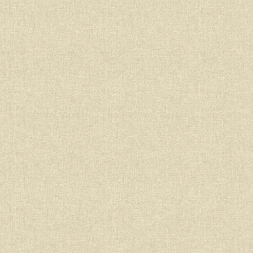 Albany Faux Linen Brown Wallpaper - Product code: 25068