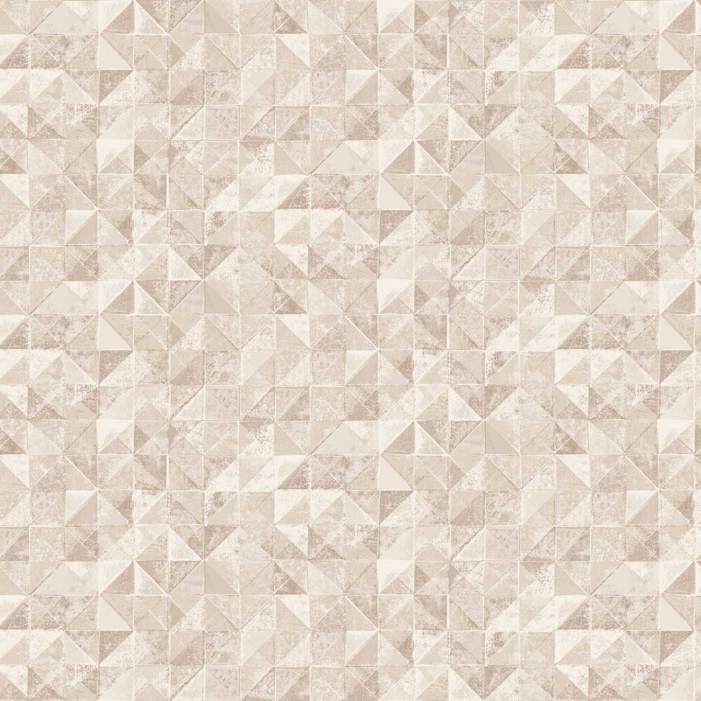 Engblad & Co Desert Wall Brown Wallpaper - Product code: 6454