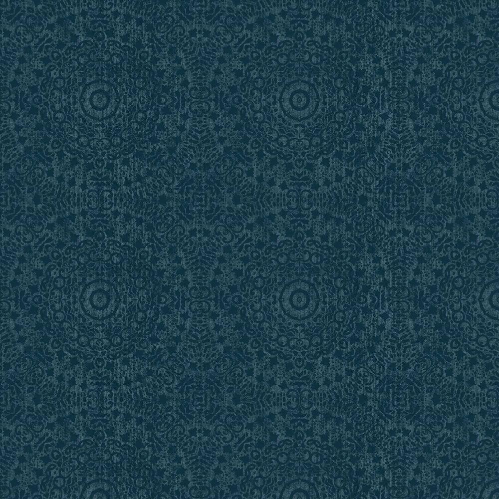 Origin Wallpaper - Blue - by Engblad & Co