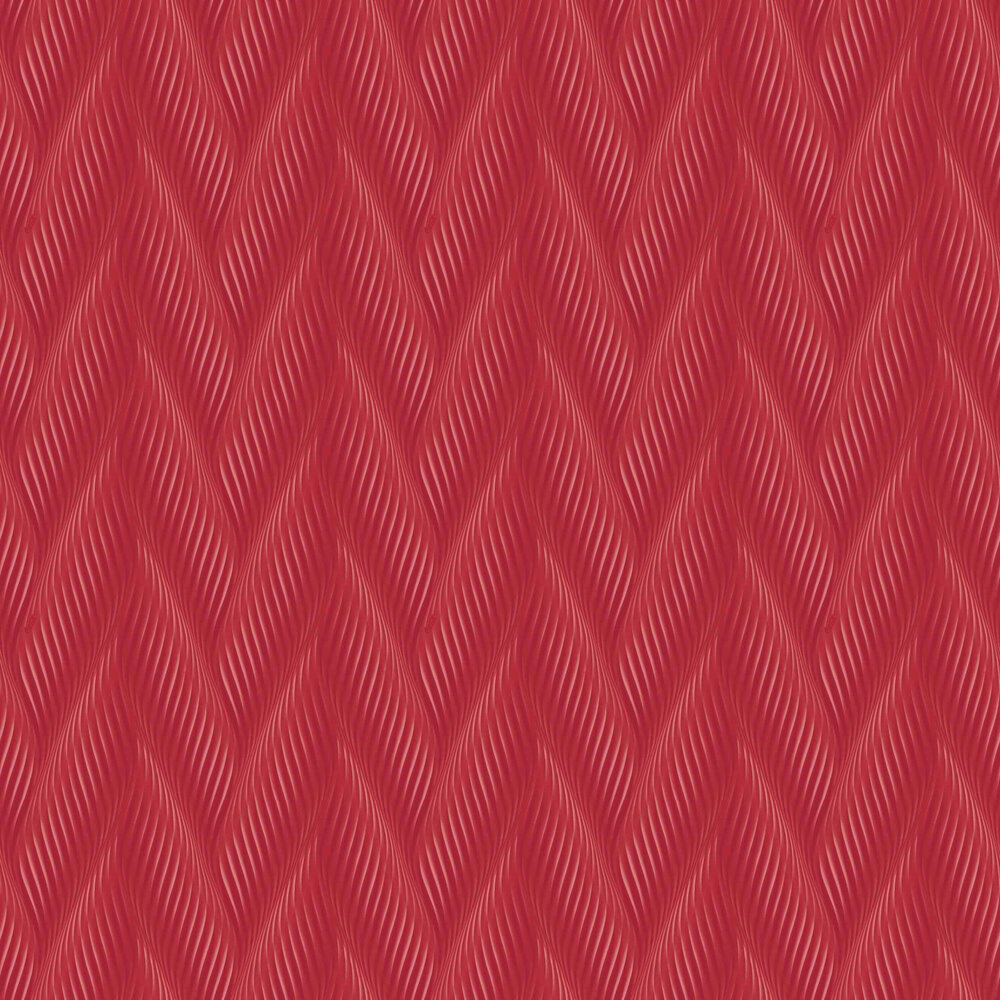 Coca Cola Houston Wave Red Wallpaper - Product code: 41202