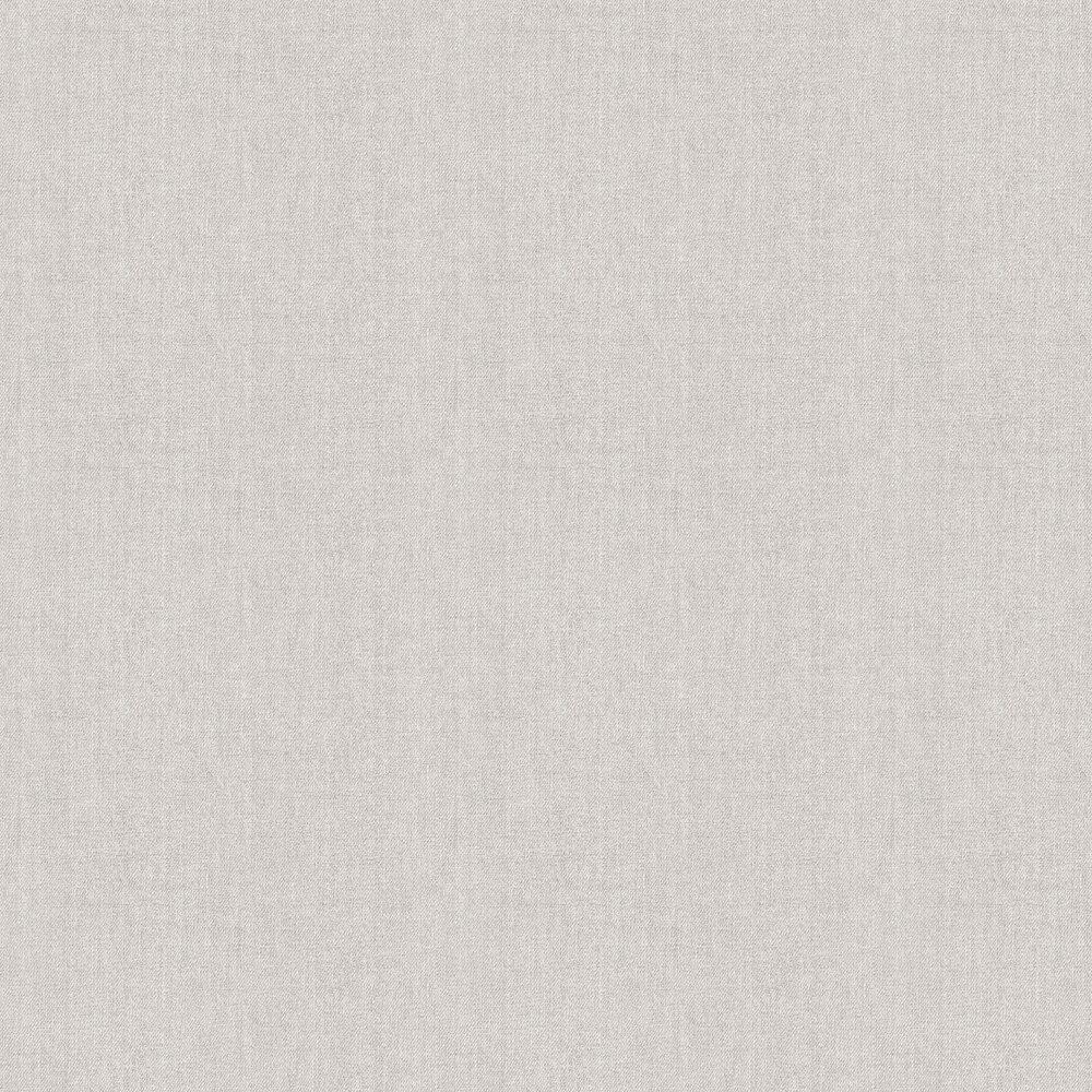Miami Jeans Plain Wallpaper - Opal White - by Coca Cola