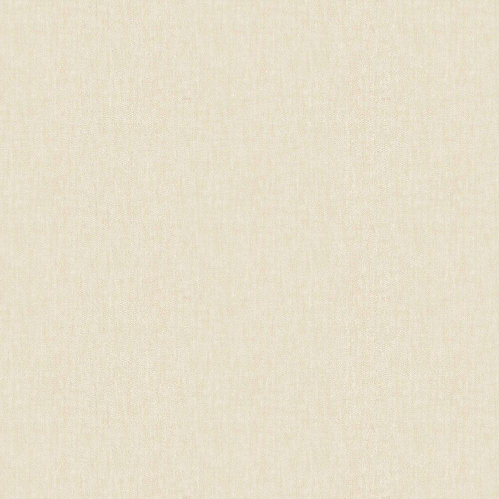 Miami Jeans Plain Wallpaper - Ivory - by Coca Cola