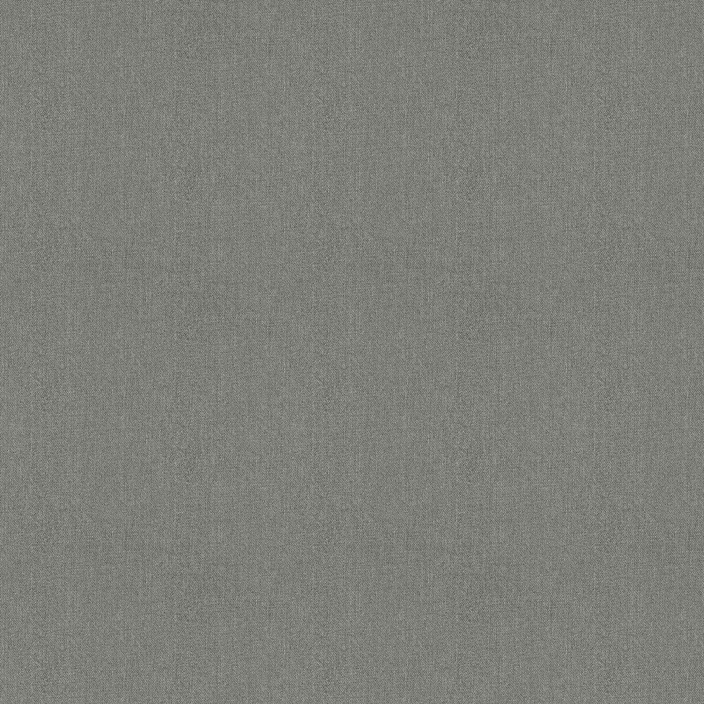 Miami Jeans Plain Wallpaper - Grey - by Coca Cola