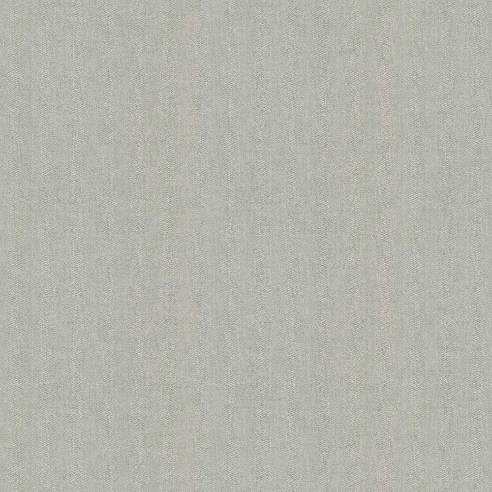 Miami Jeans Plain Wallpaper - Pale Sage Green - by Coca Cola