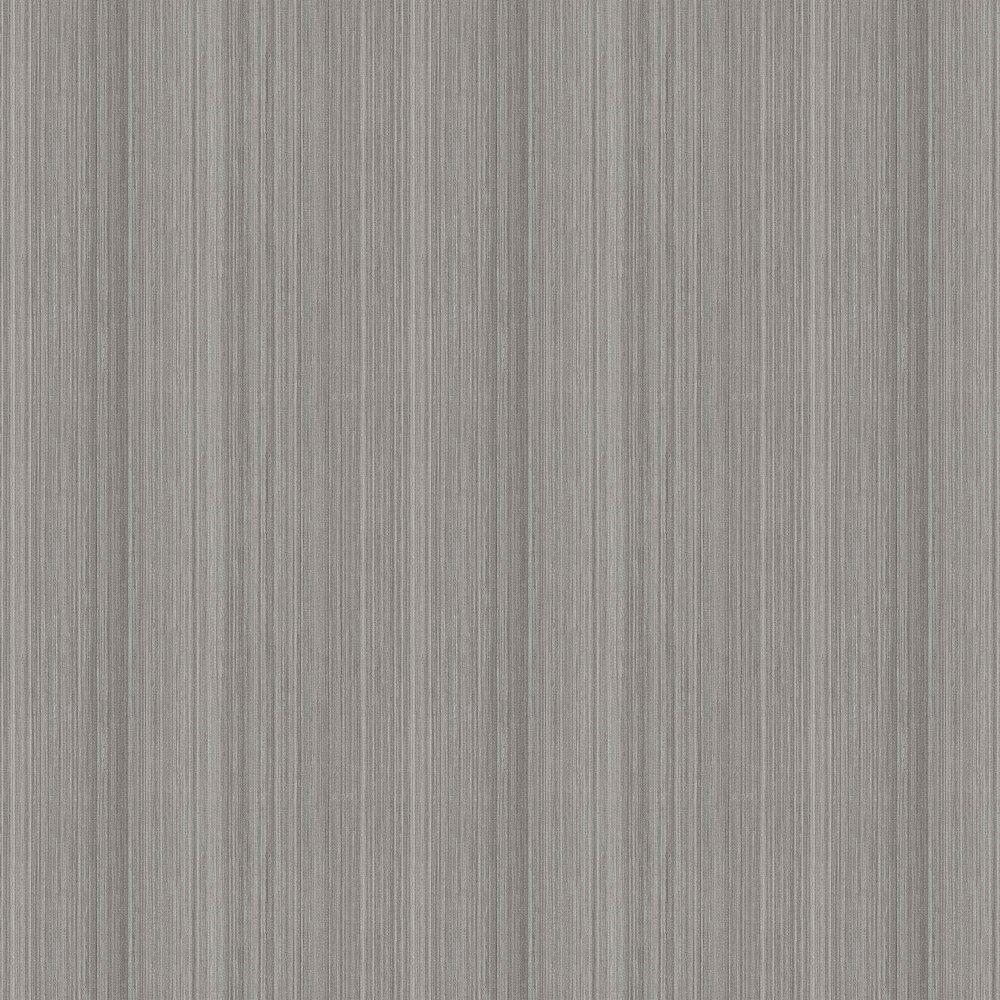 Multicolour Thin Stripes Wallpaper - Pale Grey - by Coca Cola