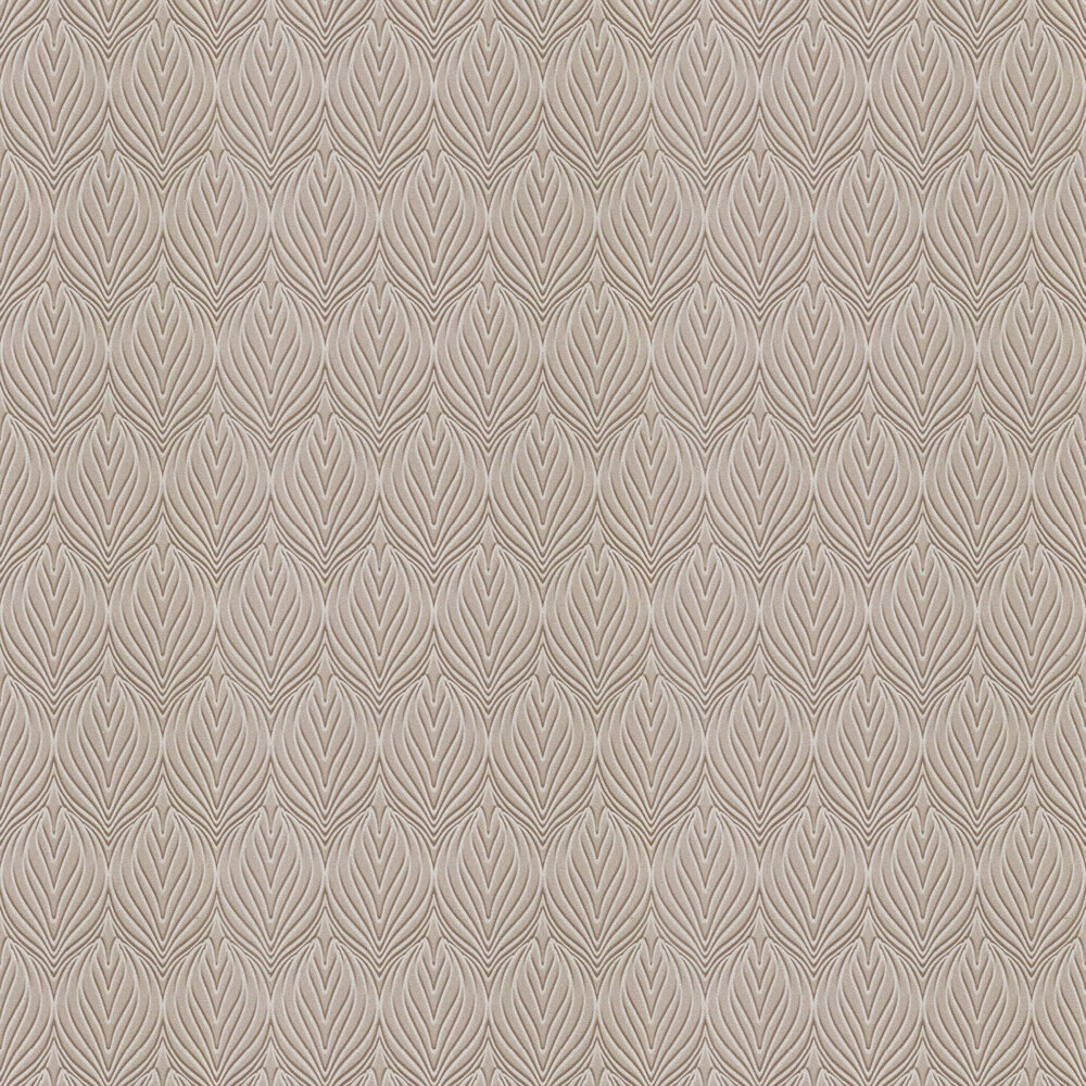 Coca Cola Minneapolis Damask Oyster Pink Wallpaper - Product code: 41220