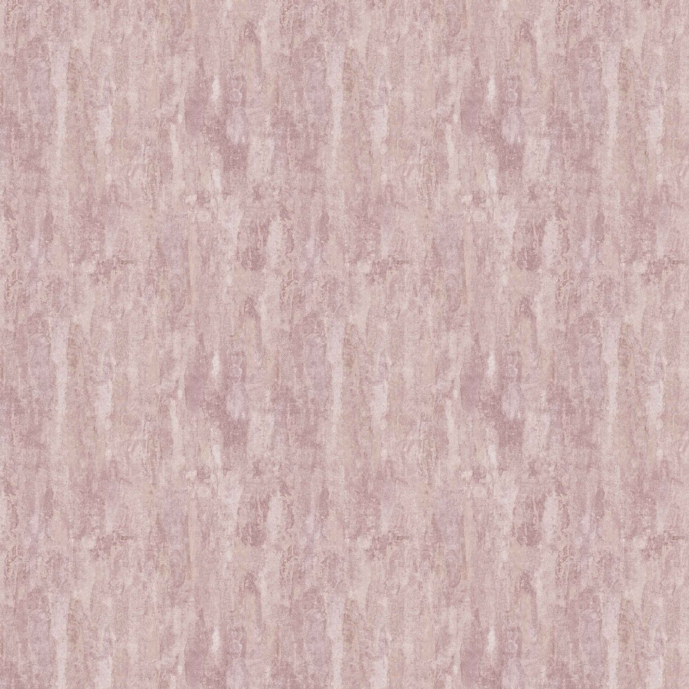 Coca Cola Devore Plain Damson Wallpaper - Product code: 41241
