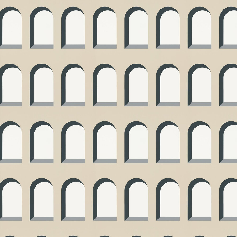 Sandberg Marie Beige Wallpaper - Product code: 801-29