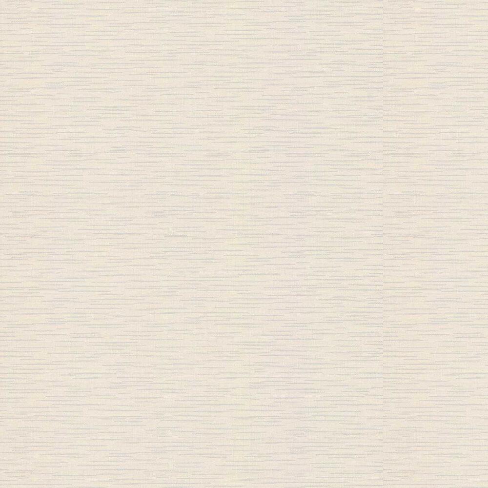 Tiziano Plain Wallpaper - Pearl - by Jane Churchill