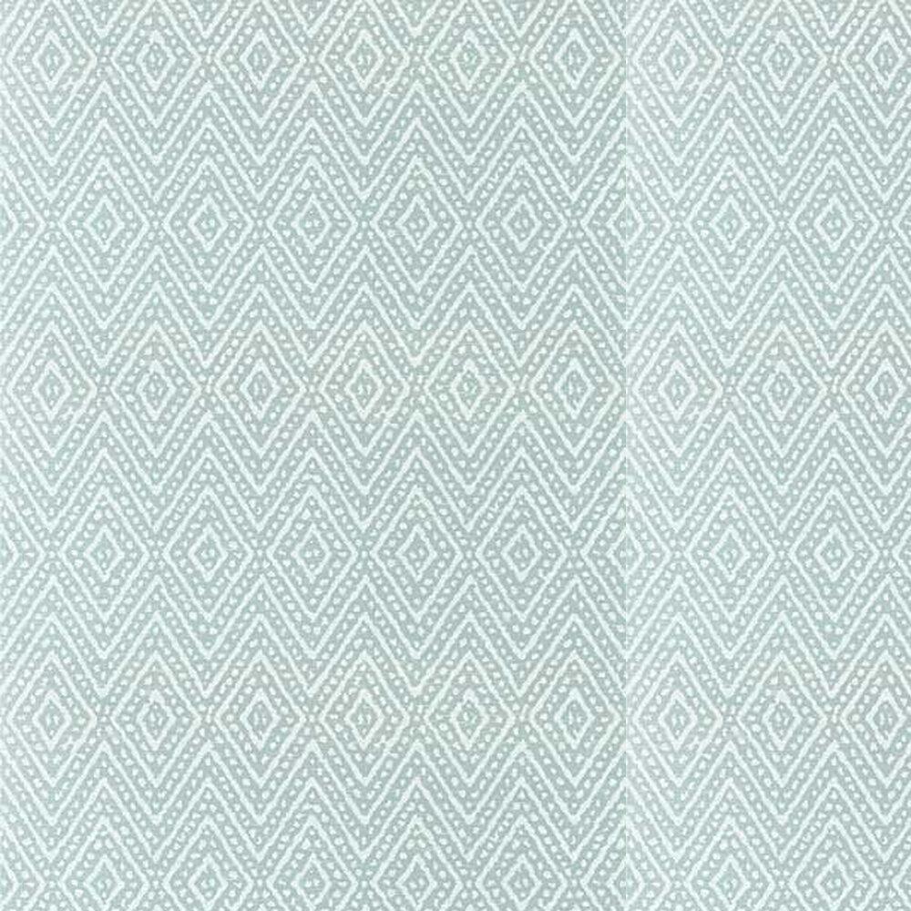 Vero Wallpaper - Robin's Egg - by Anna French