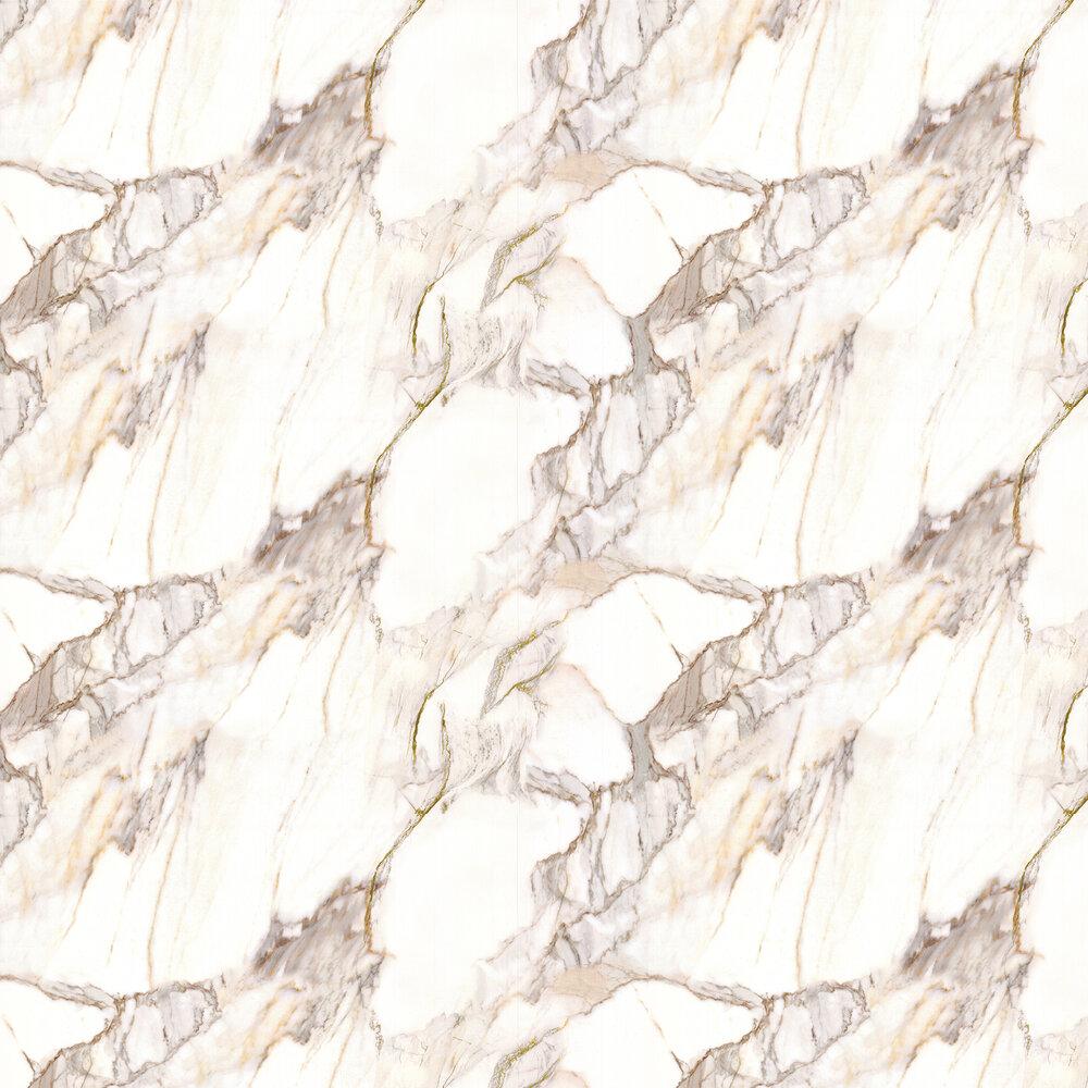 Regina Olga Wallpaper - Black / White - by Kandola