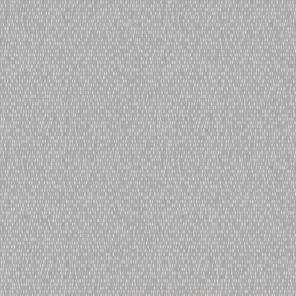 Hooked on Walls Beat Pink / Grey Wallpaper - Product code: 15520