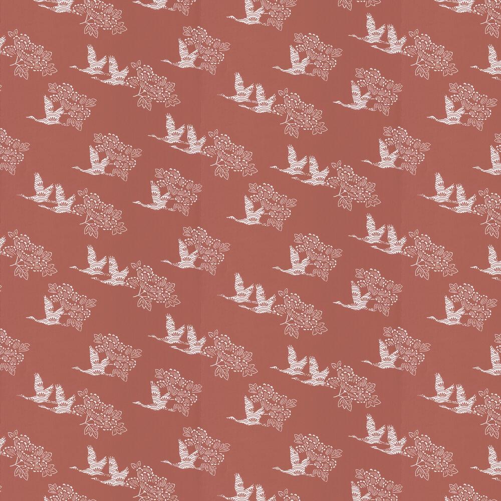 Tobu Wallpaper - Rust - by Caselio