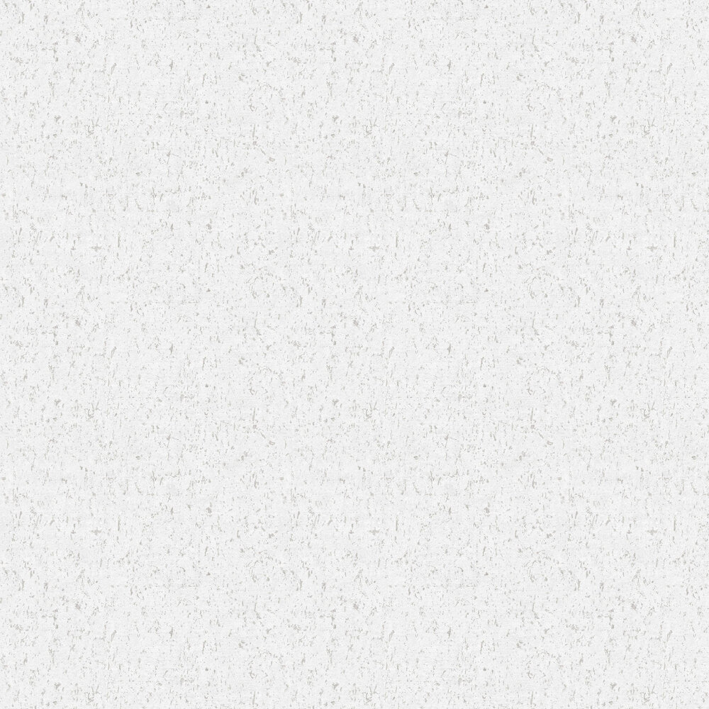 Cork Texture Wallpaper - White - by Albany