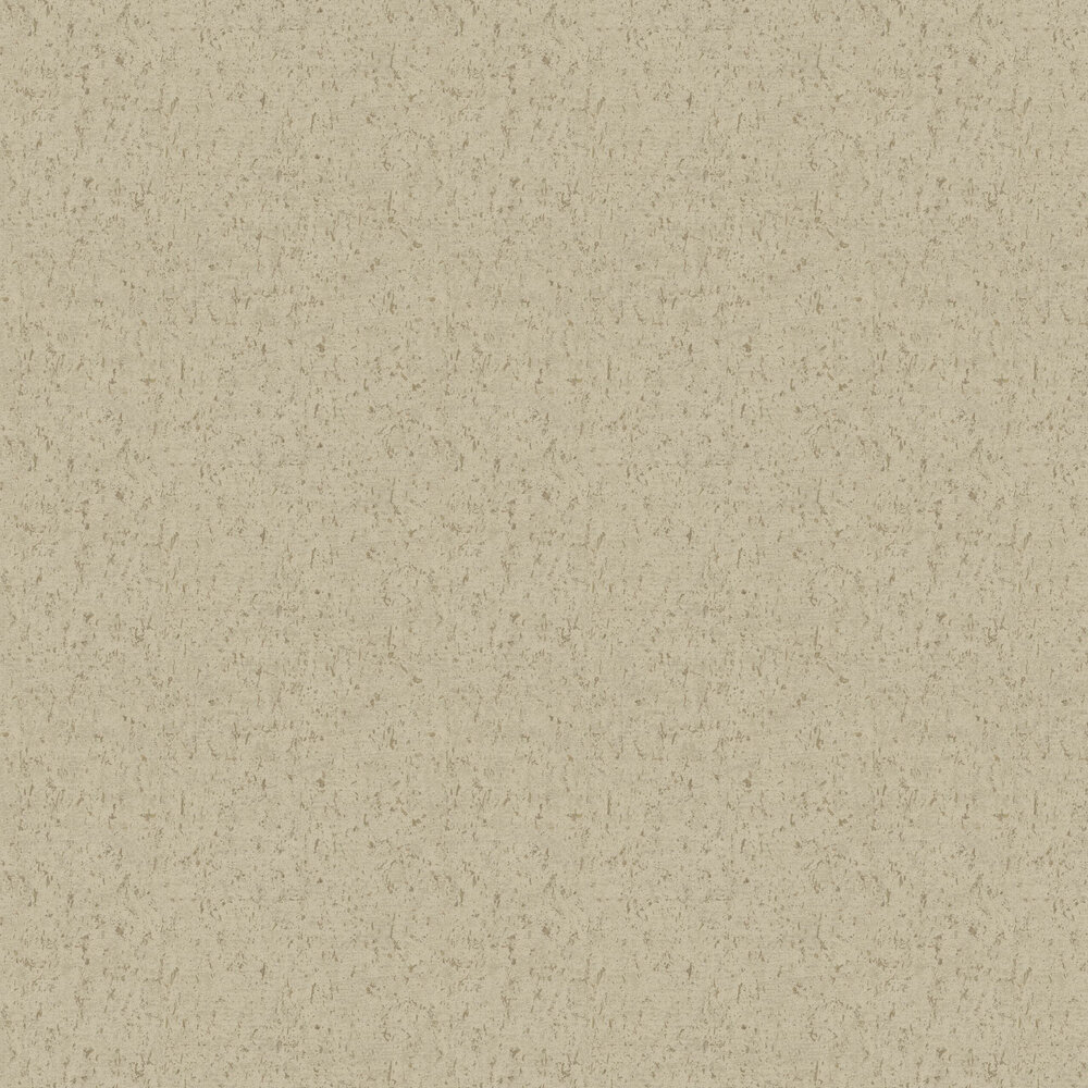 Cork Texture Wallpaper - Beige - by Albany