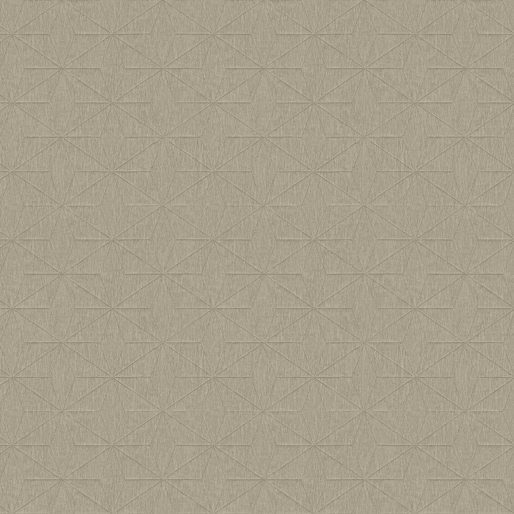 Albany Crepe Star Gold Wallpaper - Product code: CB41100