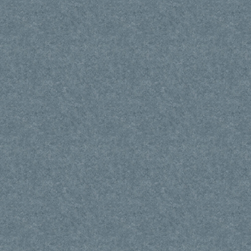 Metallic Texture Wallpaper - Teal - by Albany