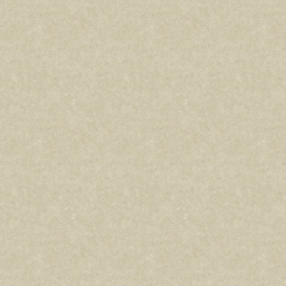 Metallic Texture Wallpaper - Cream and Gold - by Albany