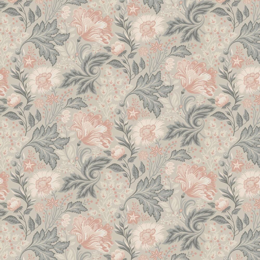 Ava Wallpaper - Grey  - by Sandberg
