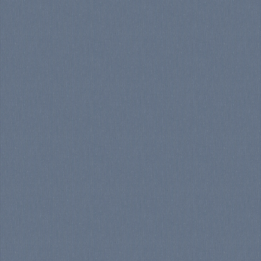 Boråstapeter Harvest Stripe Dark Blue Wallpaper - Product code: 6855