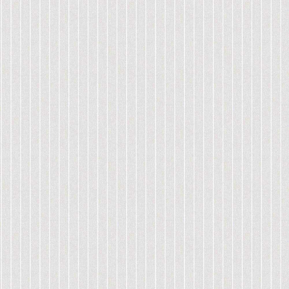 Boråstapeter Shirt Stripe Dove Grey Wallpaper - Product code: 6857