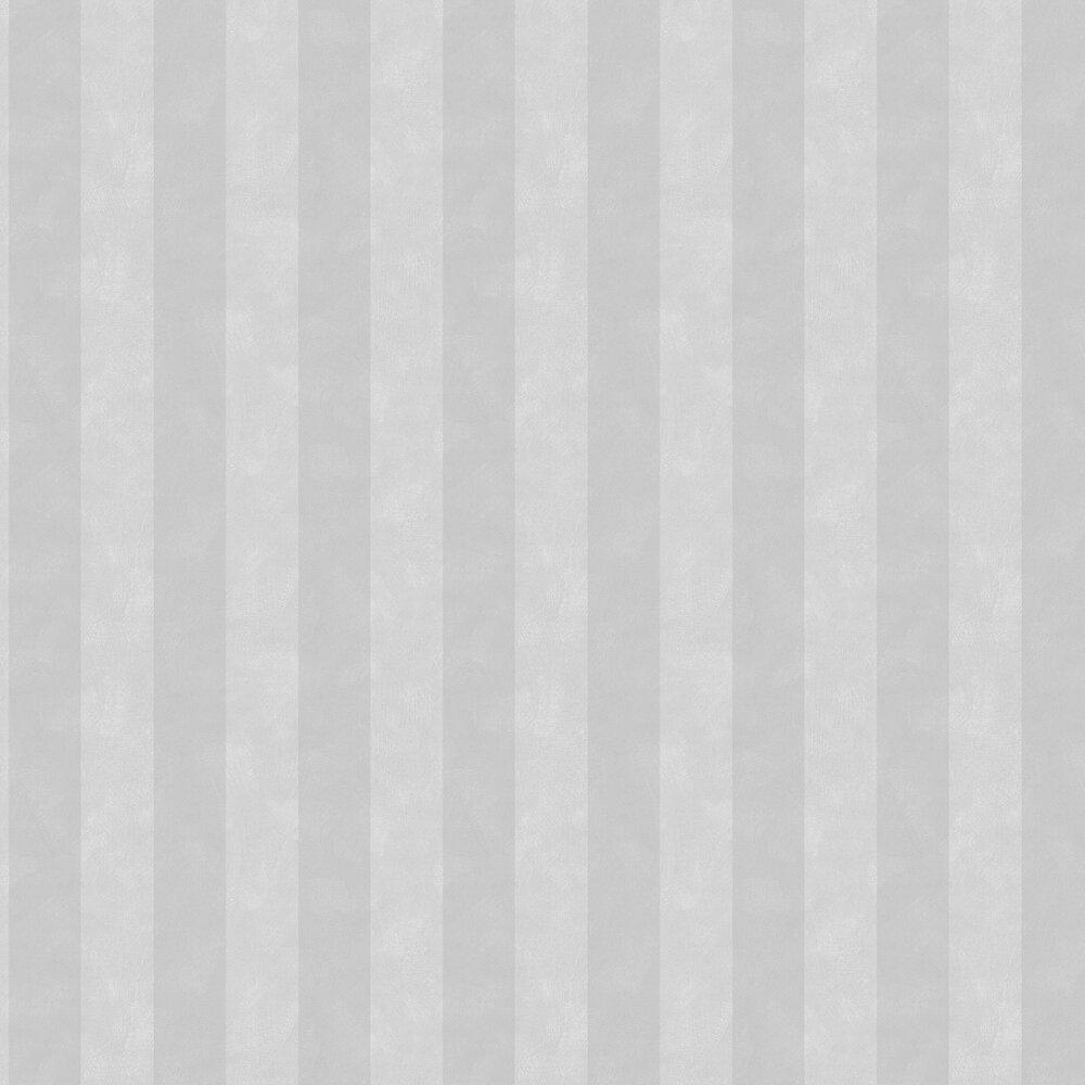 Boråstapeter Chalk Stripe Grey  Wallpaper - Product code: 6871