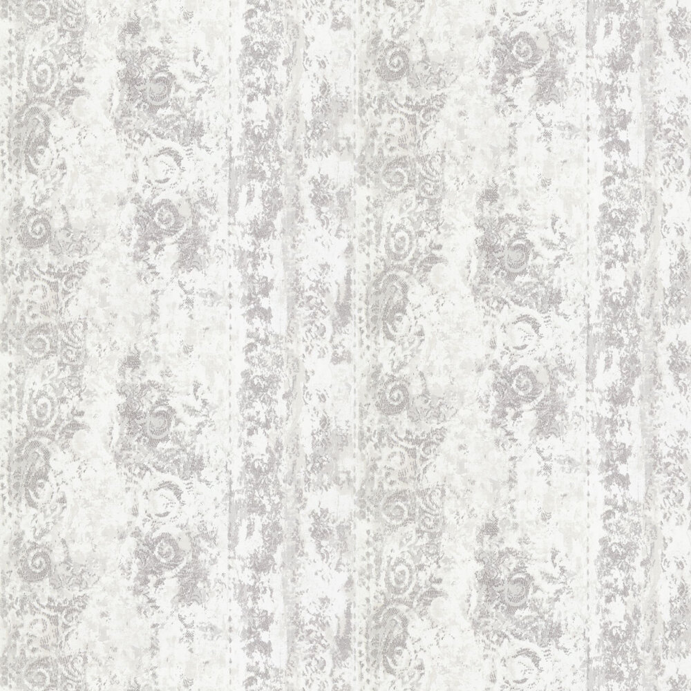 Pozzolana Wallpaper - Pumice - by Anthology