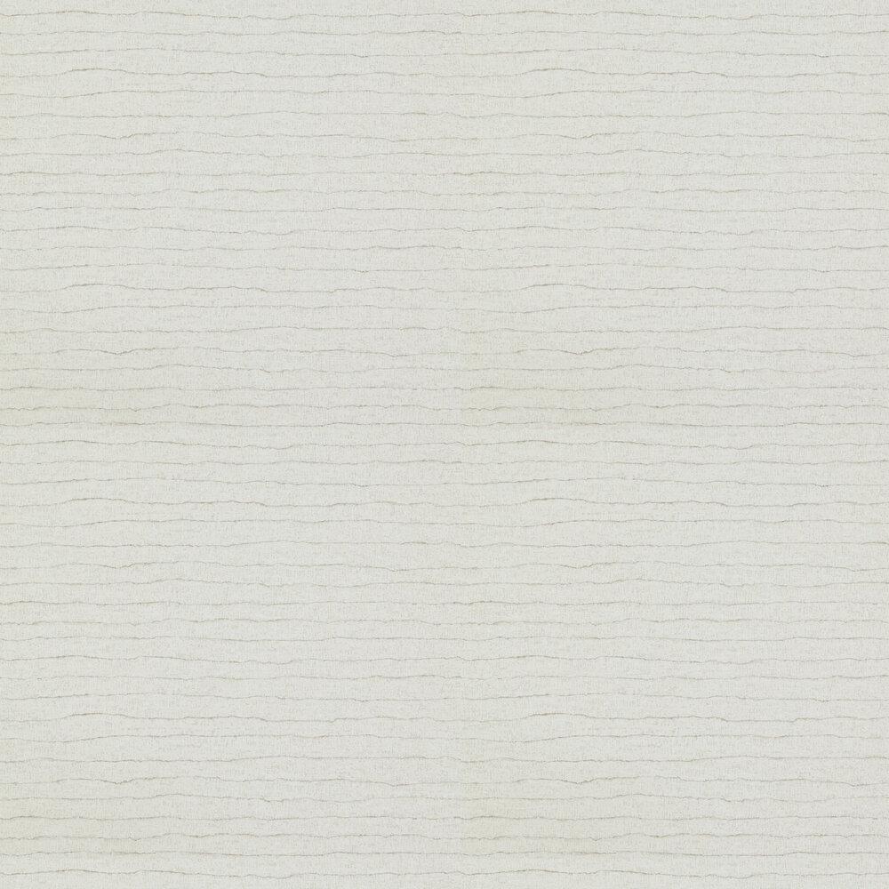 Nisiros Wallpaper - Alabaster - by Anthology
